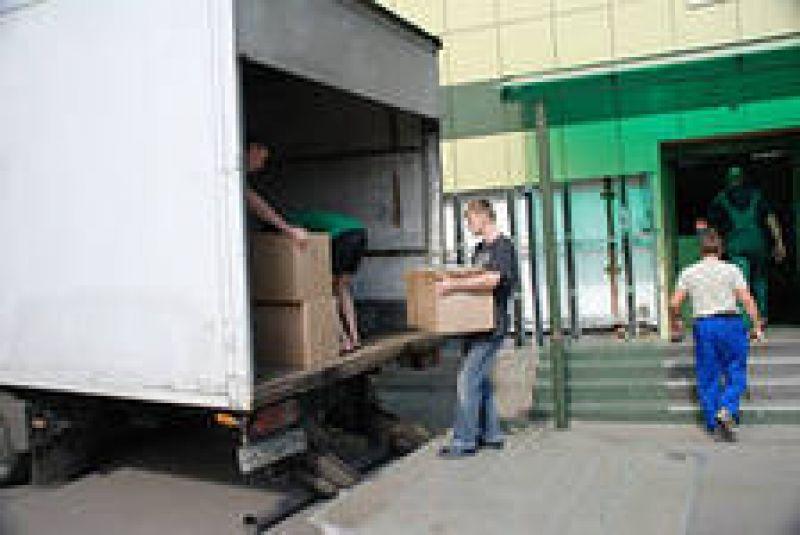 Профессиональные грузчики и грузовые машины. Переезды. Вывоз строительного мусора, уборка помещений, утилизация старой мебели, в