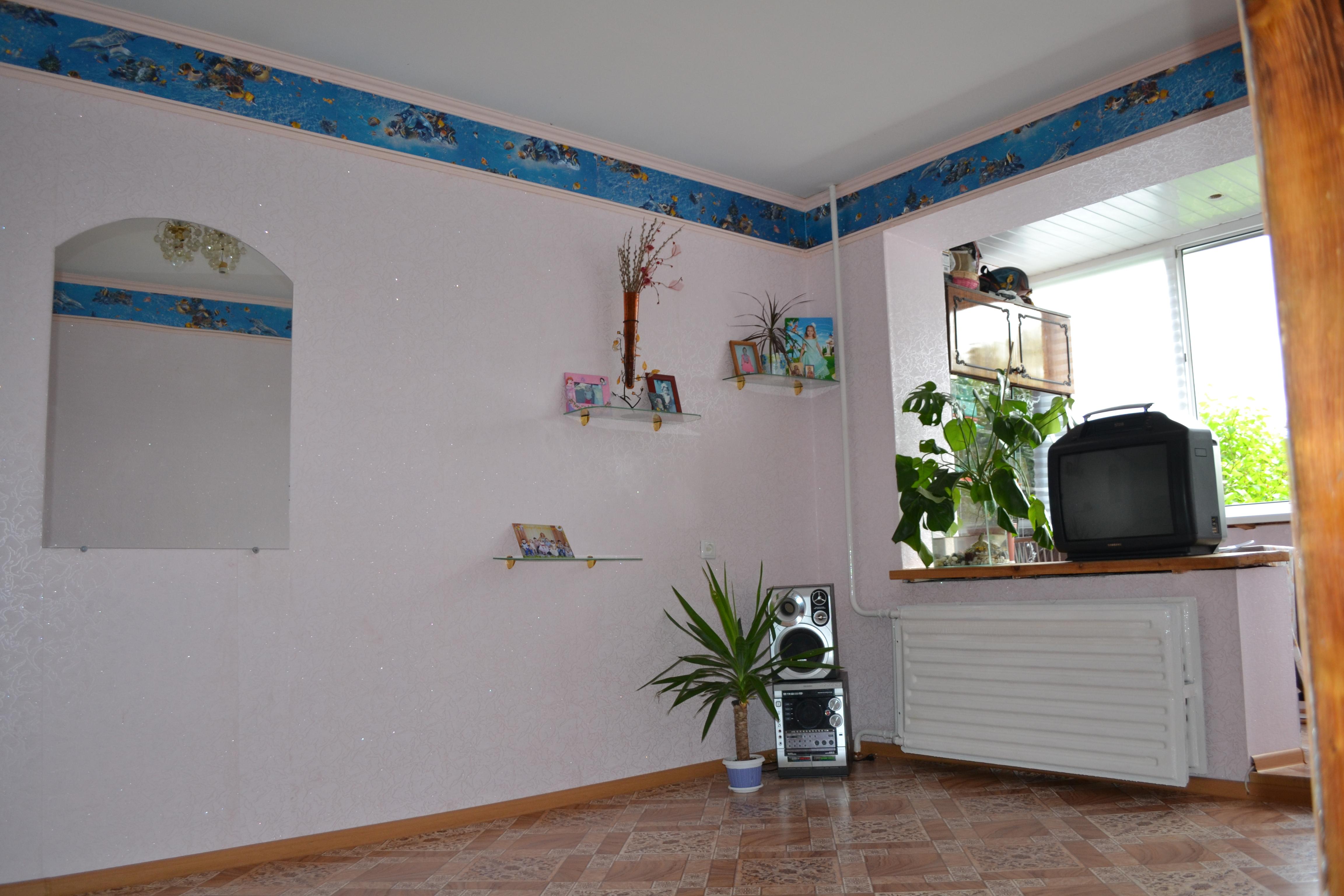 Продаётся квартира в экологически чистом районе