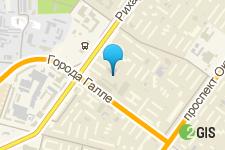 Место в д/с 225 (ул.Зорге, д.14/1) на д/с 330,97(Затон)