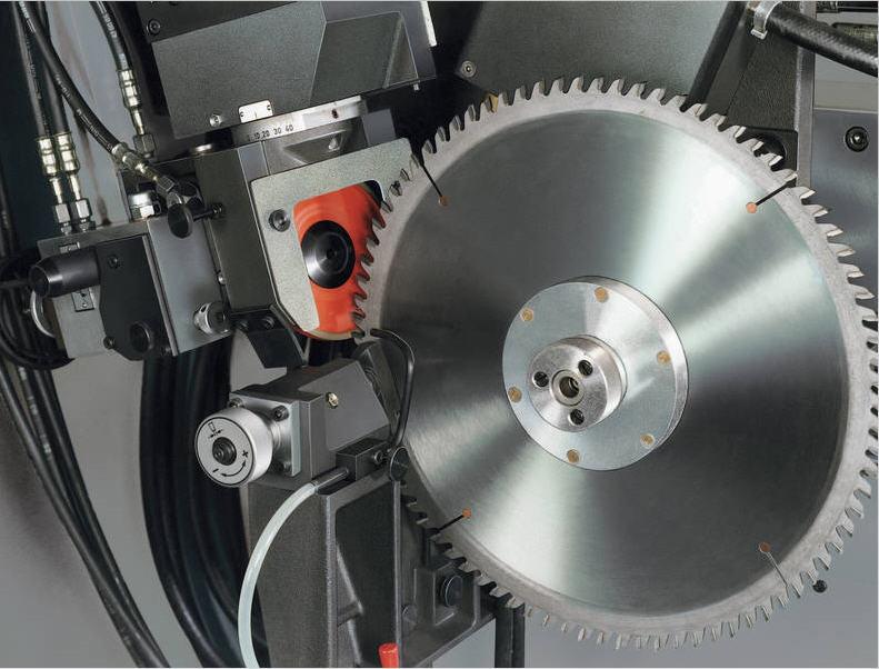 Заточка и ремонт дисковых пил в Уфе