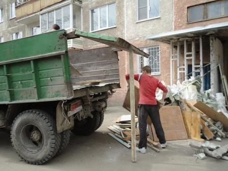 Услуги профессиональных грузчиков. Переезды. Вывоз строительного мусора, уборка помещений, утилизация старой мебели, перевозка п