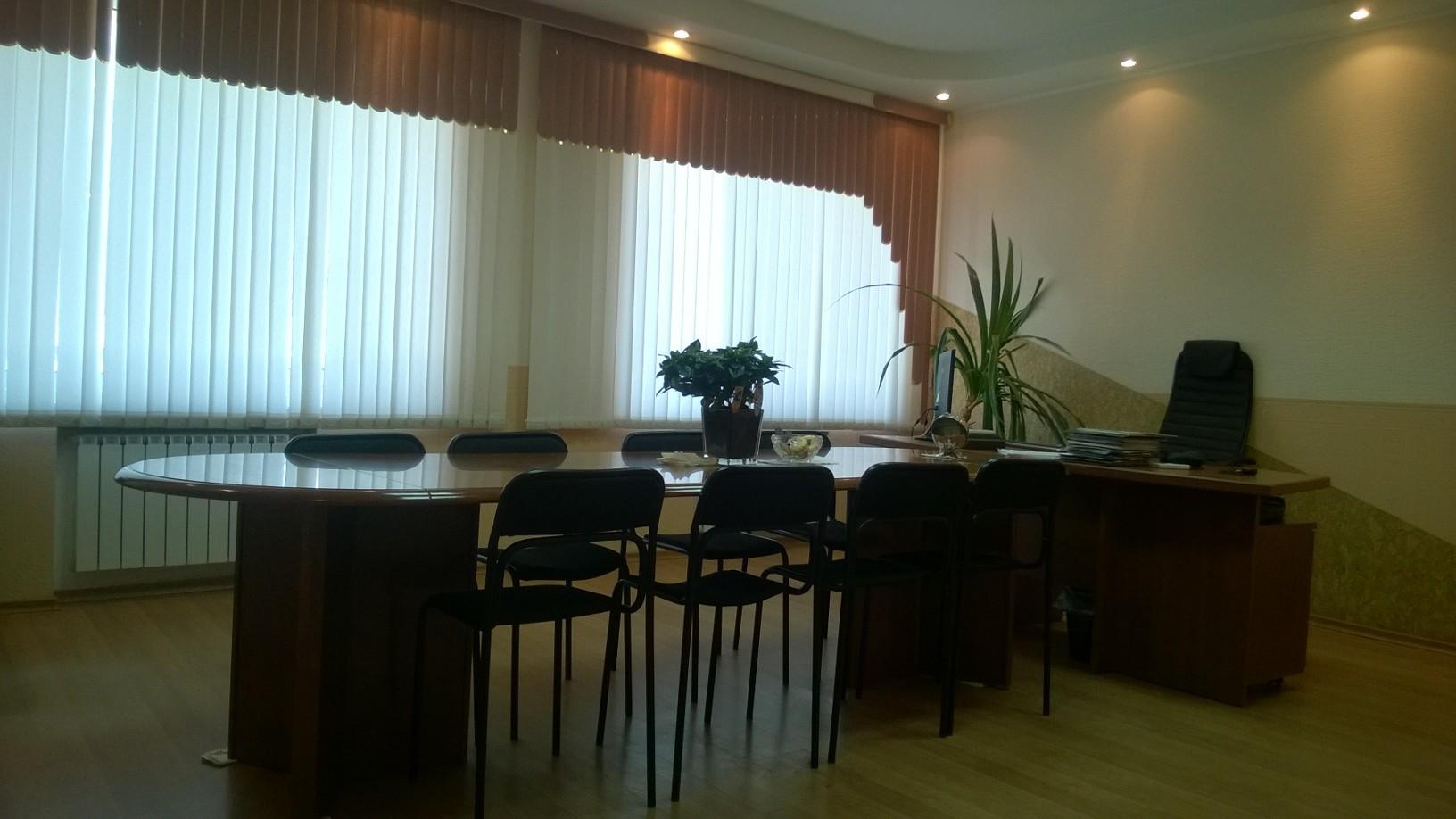Офисное помещение, 240 м²
