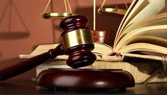Юридическая помощь организациям