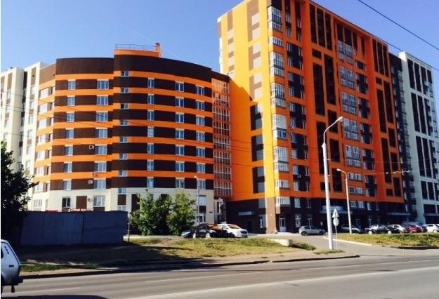 2-х комнатная квартира в новостройке, ул.Айская