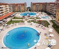 Продам квартиру-студиу в Болгарии