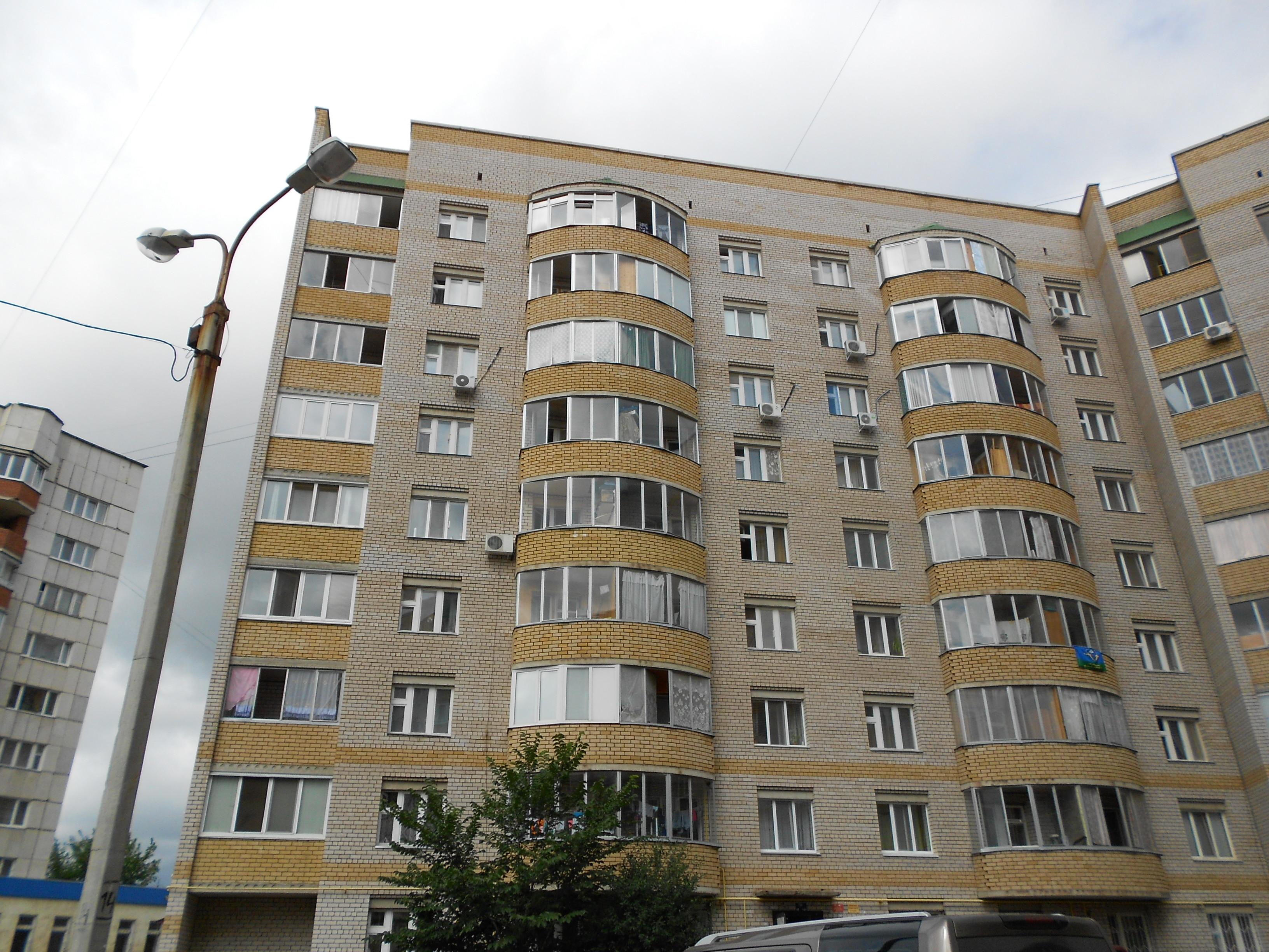 1-ком квартира