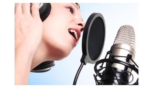 «Голос»  студия звукозаписи для всех