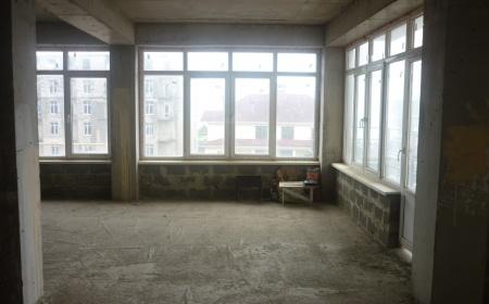 Двухкомнатная квартира в Сочи!