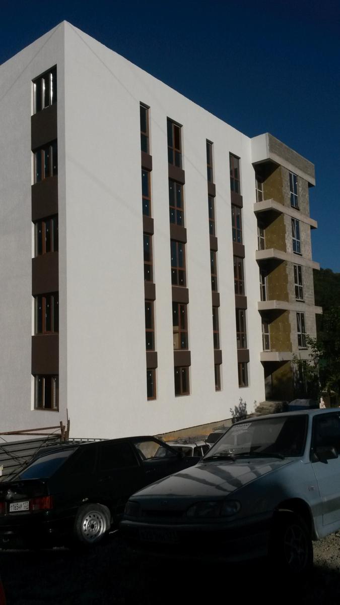 Однокомнатная квартира в Сочи!