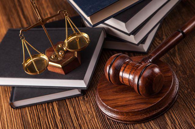 Налоговый адвокат