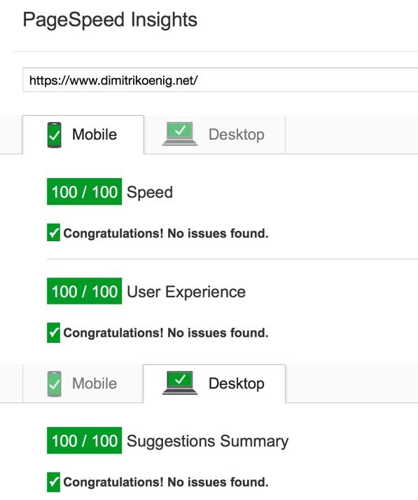 Должен быстрее работать ваш сайт?