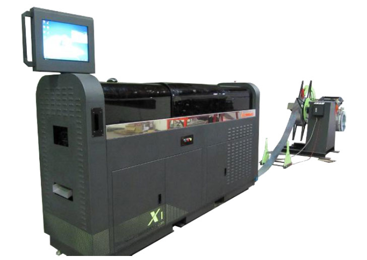 Произодство, продажа оборудования для ЛСТК