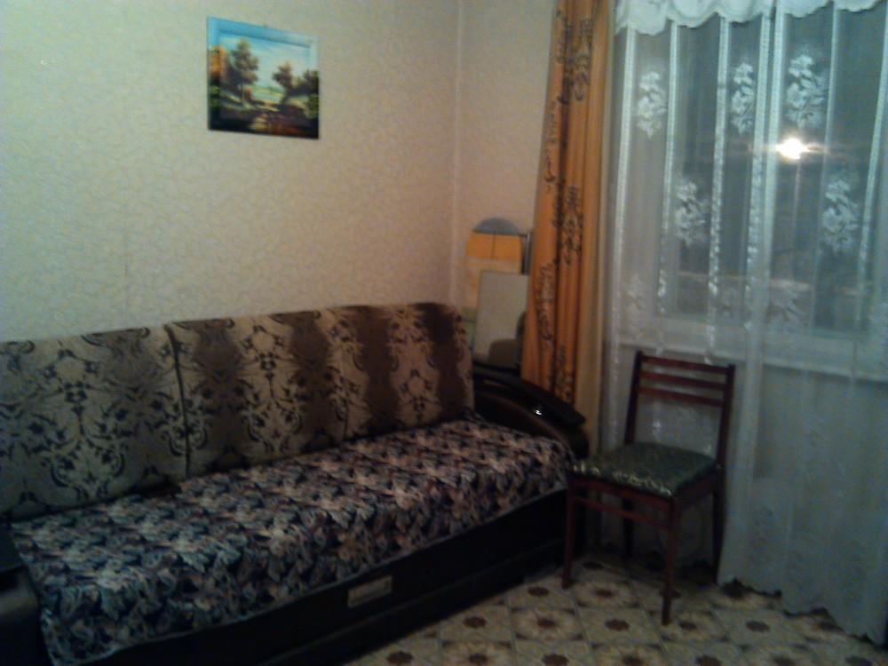 Продам комнату 12 кв.м в 2-к квартире на 2 этаже 9-этажного панельного дома