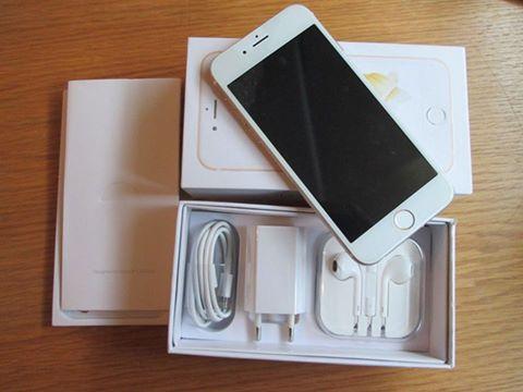 Розничная и оптовая Apple IPhone 6S, 6 и Samsung Galaxy S7 / S6 Край