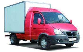 Грузовые перевозки до 1.5 тн, Газель промтоварный фургон