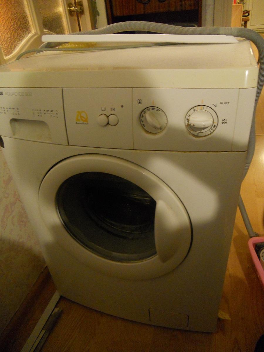 Zanussi ремонт стиральных машин своими руками