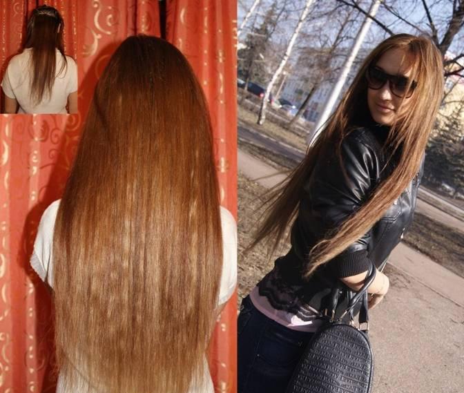 Наращивание Волос в Уфе