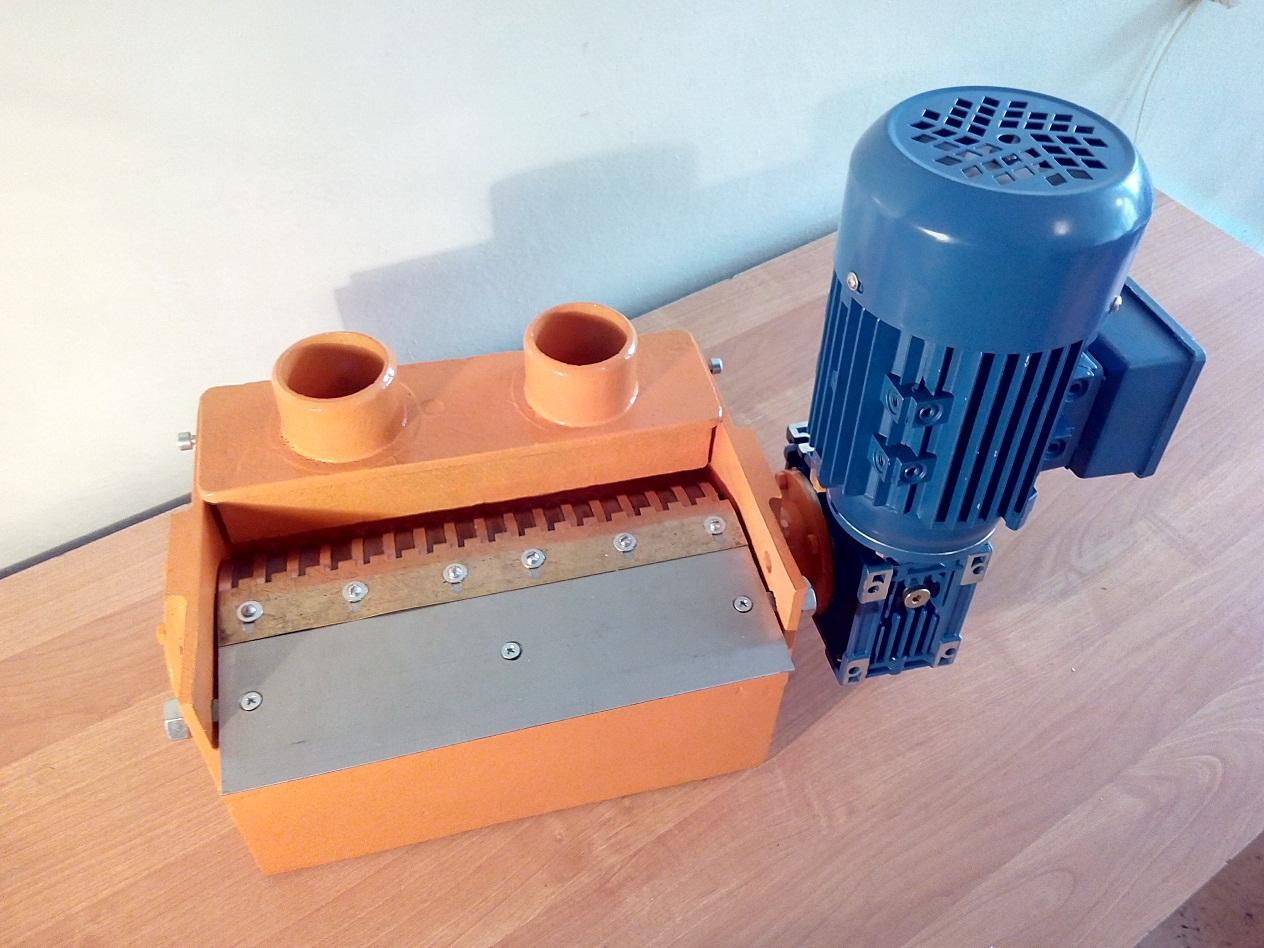 Сепаратор магнитный Х43-44 (аналог СМЛ-100)