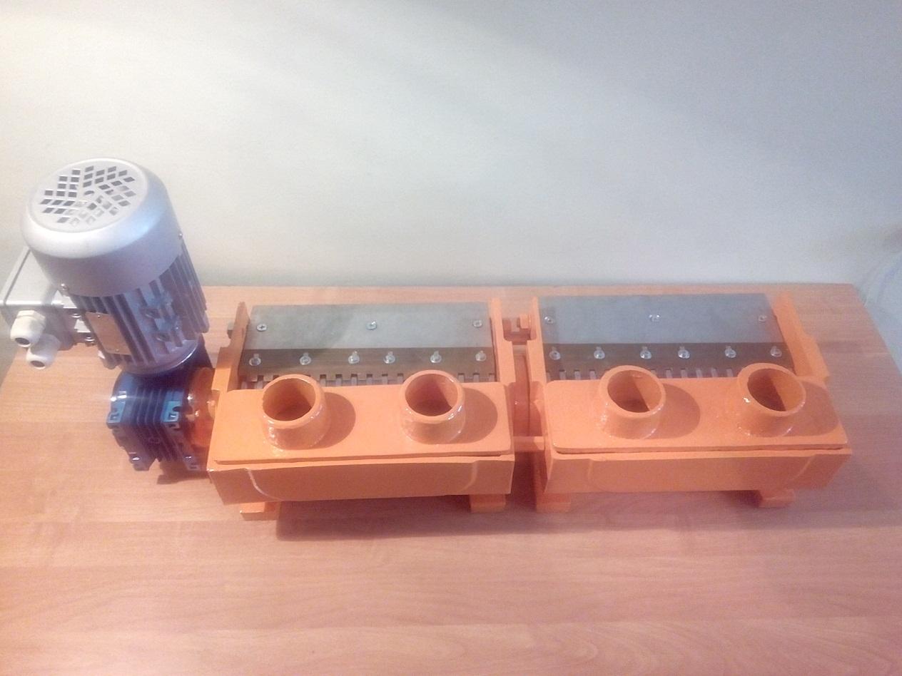 Сепаратор магнитный СМЛ-150