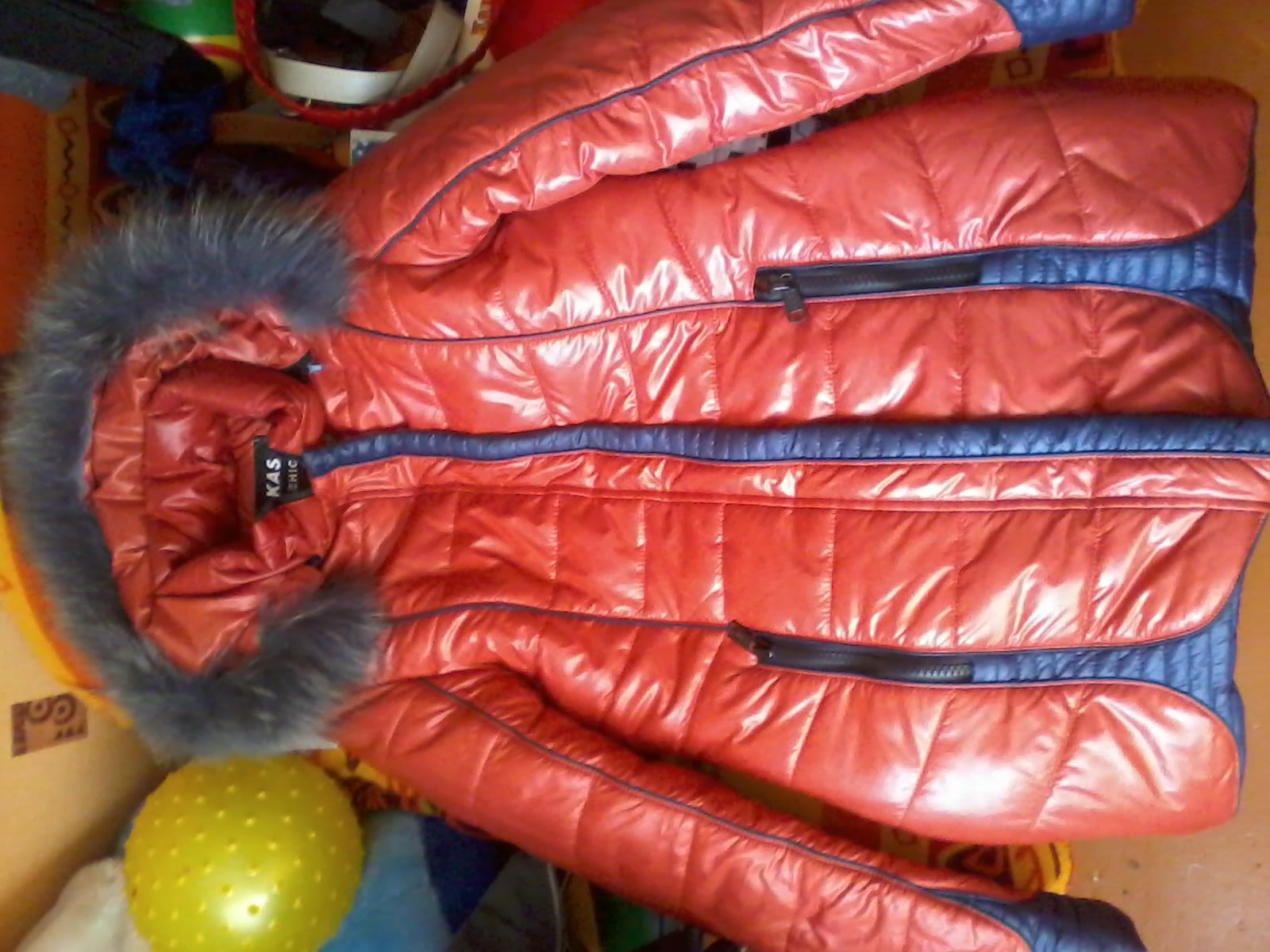 Куртка женская новая, р-р 44