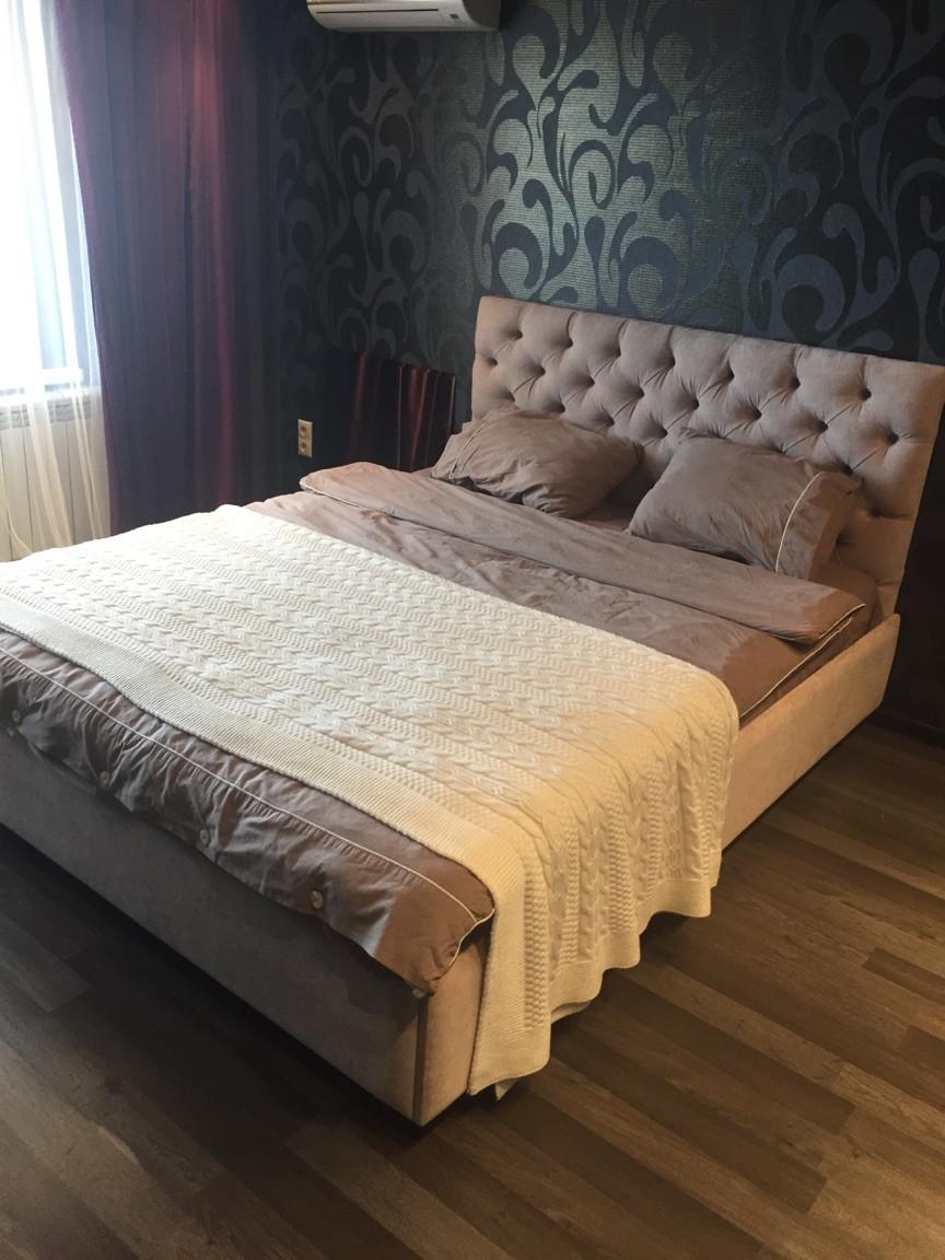 кровати с изголовьем в Уфе