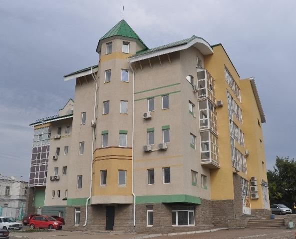 Офисное помещение в аренду пл.72 кв.м ул. Октябрьской революции 40