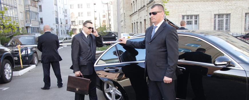 Частное Охранное Агентство «ГСБ охрана» в Уфе