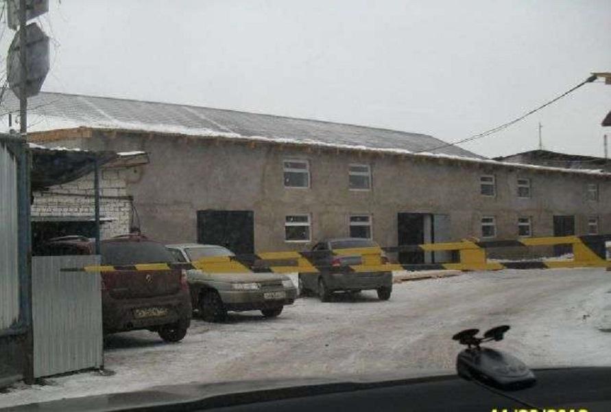 Продам помещение под склад и производство