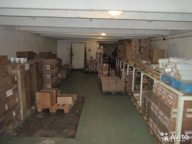 сдам либо продам складское помещение 700 м²