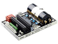 Автоматический регулятор напряжения на ДЭС АД.