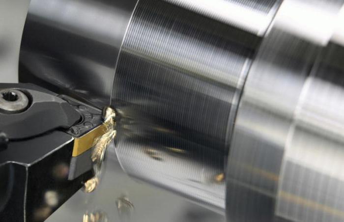 Обработка металла (токарные, фрезерные работы)