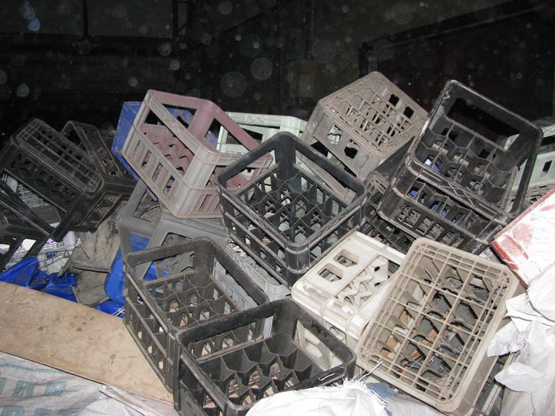 Купим ящики-водочные,колбасные,фруктовые,хлебные лотки, молочные в Уфе