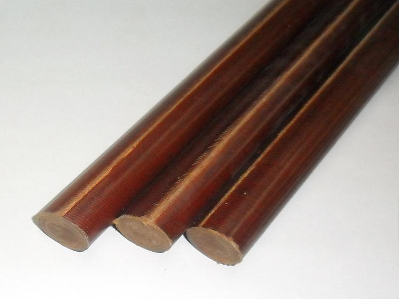 Стеклотекстолит стержневой 15 мм