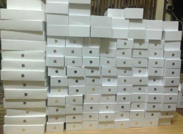 Оптовая цена Brand New Apple iPhone