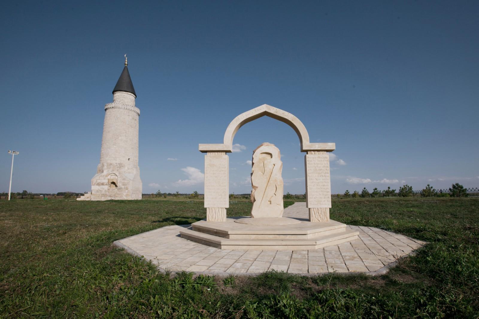 Туры в Булгар из Уфы