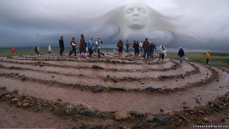 Тур в Аркаим из Уфы