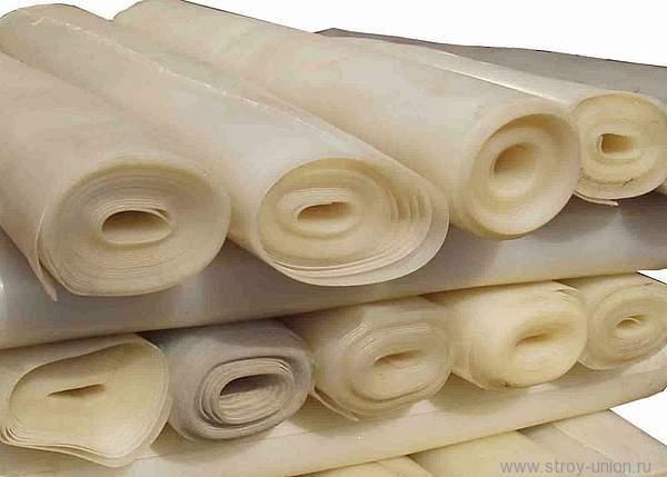 Пластикат 57-40 рулон 3 мм