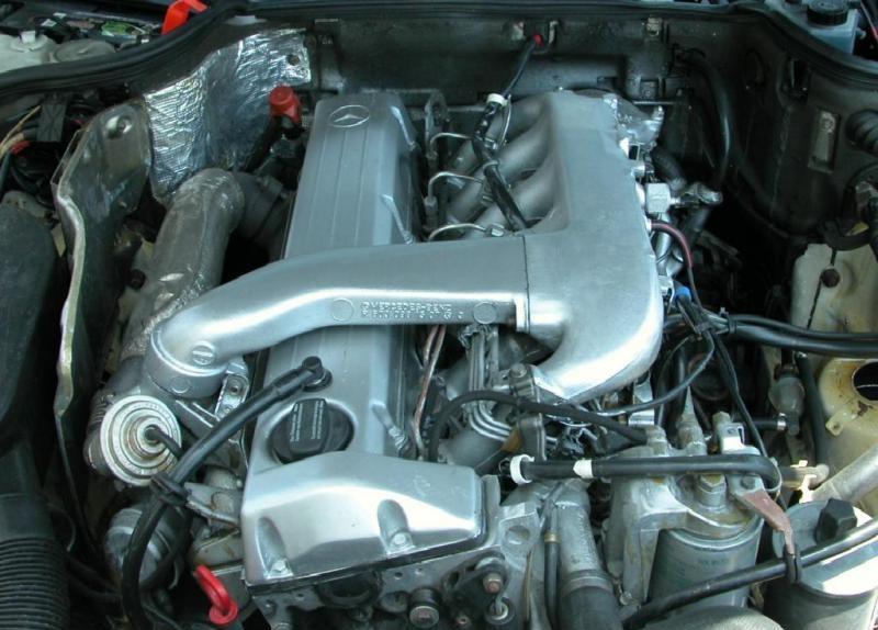 646 дизель Mercedes продам турбо атмо