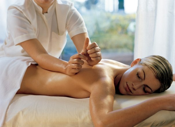 Лечебный массаж от Профессиональной массажистки.