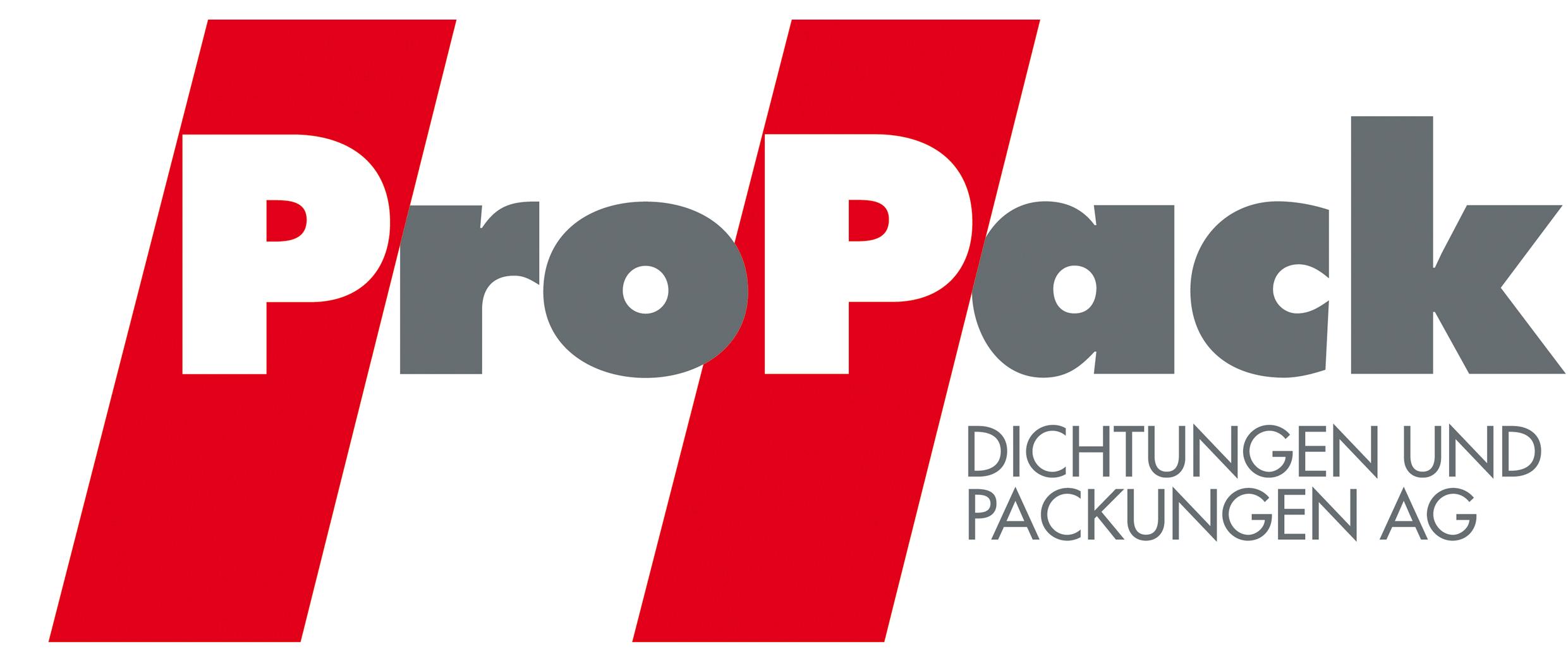 Механические уплотнения компании   ProPack (Германия)