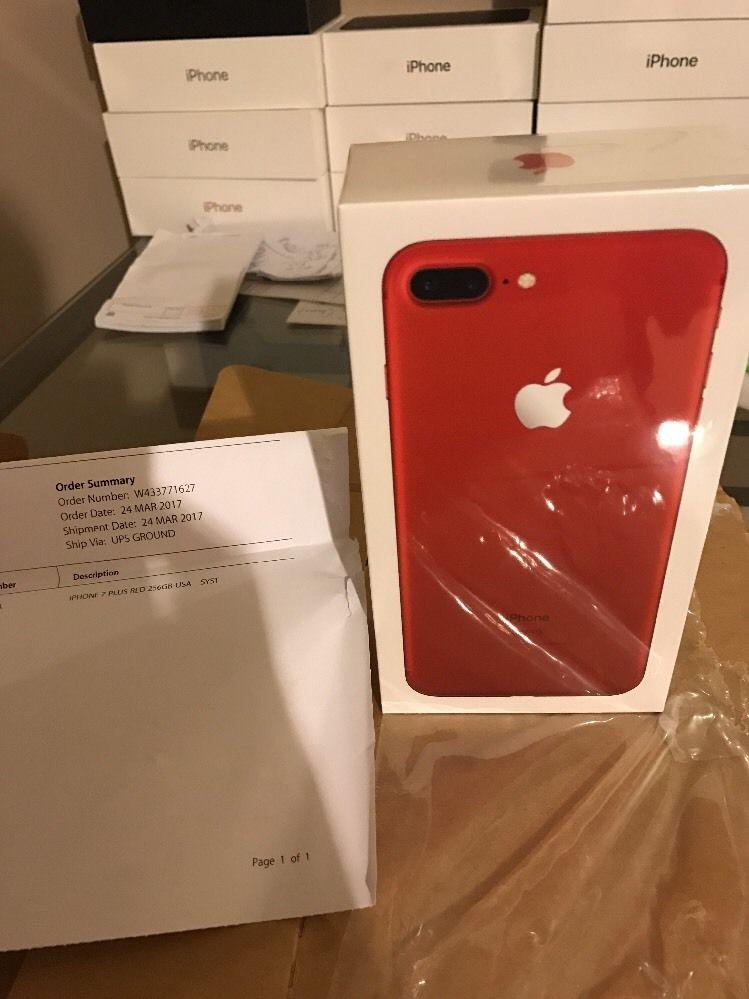 Продажа IpHONE 7 +, 7, 6S +, 6S в оптовой торговле