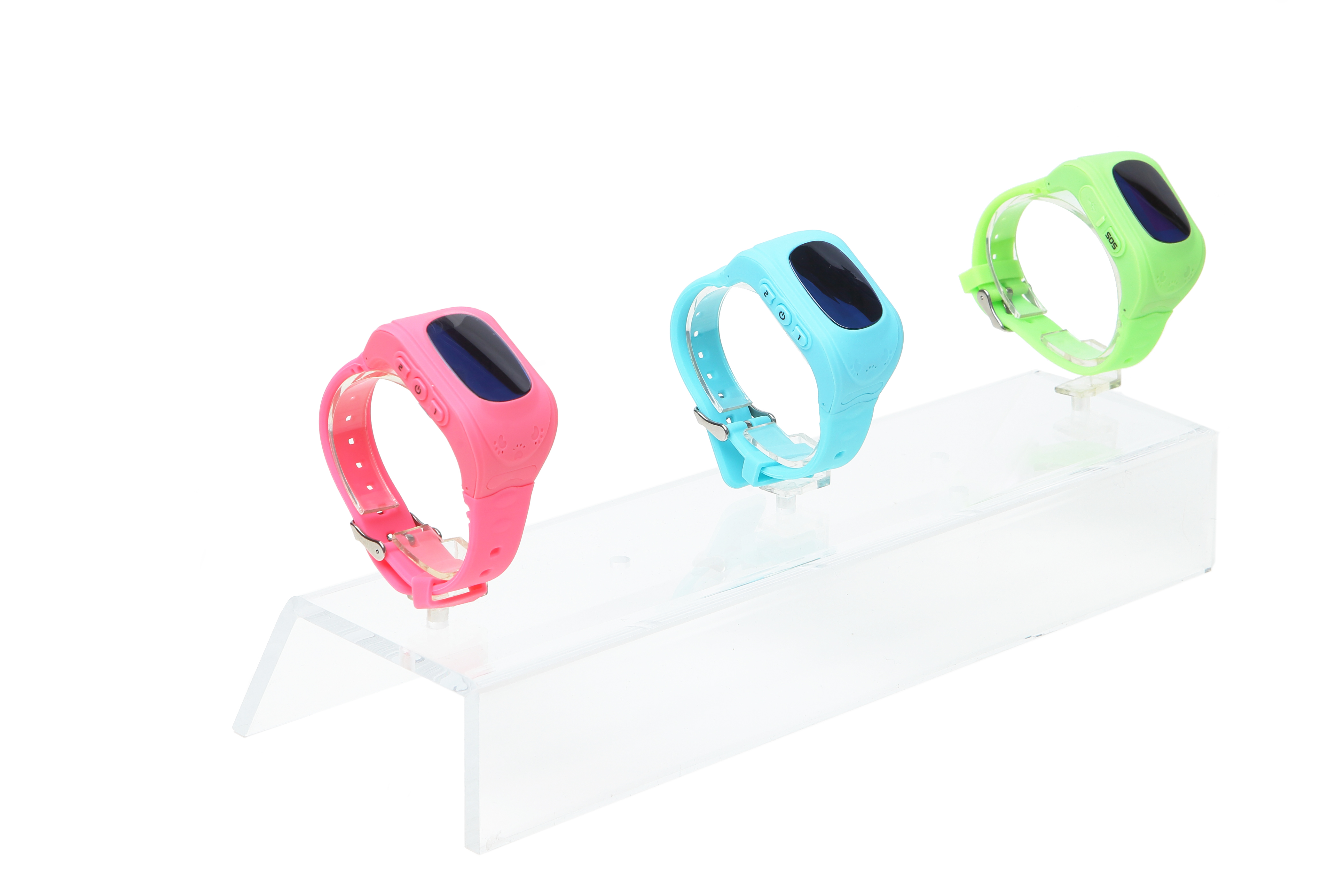 Часы с gps трекером Smart Baby Watch Q50 в Уфе