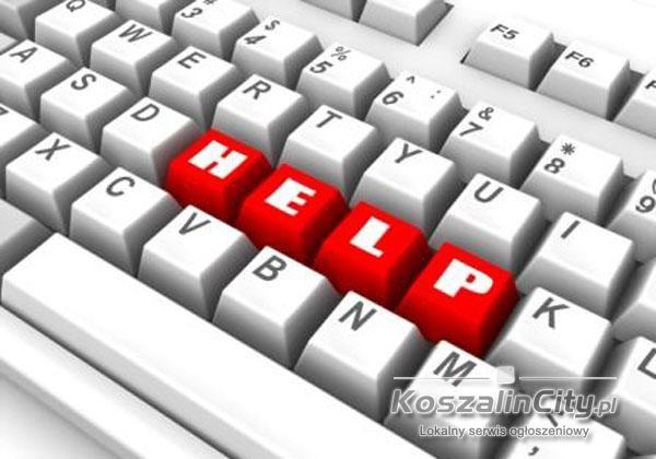 Профессиональная компьютерная помощь при любых проблемах с компьютером.