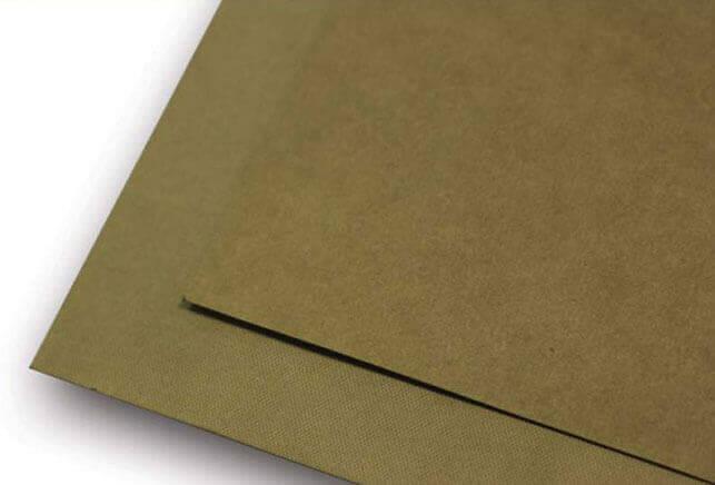 Картон электроизоляционный формат 1 мм