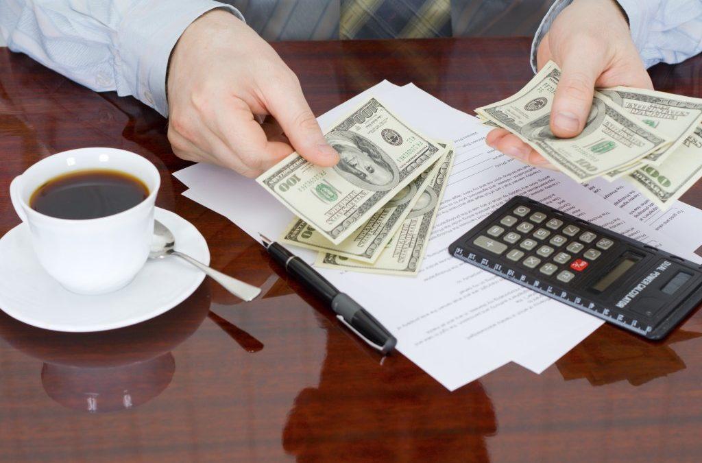 Решим Ваши финансовые проблемы!