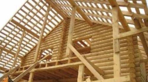 Строим и утепляем крыши по всей Башкирии
