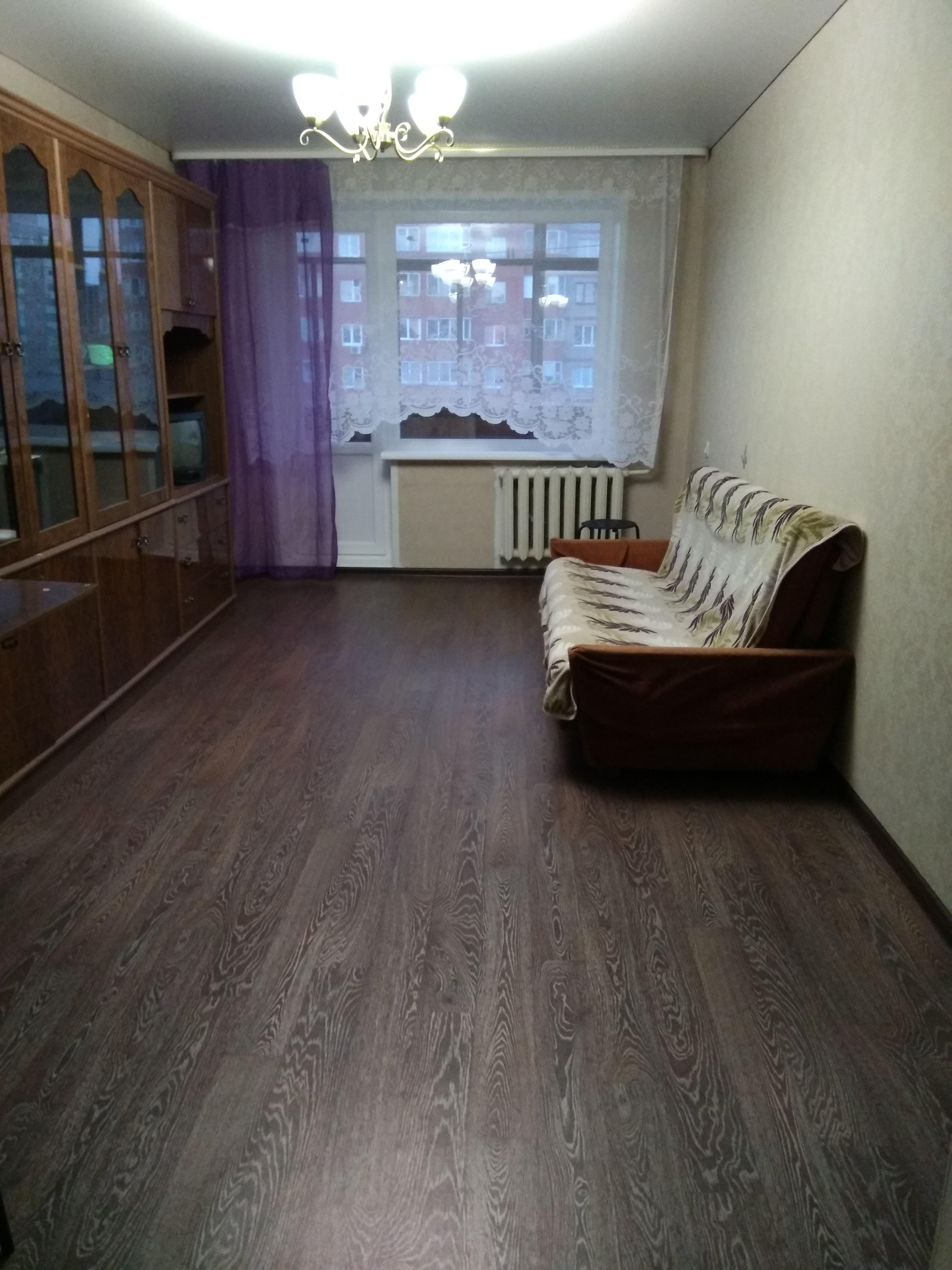 2- комнатную квартиру сдам