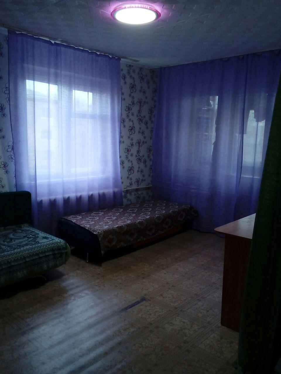 Продам квартиру в Черниковке