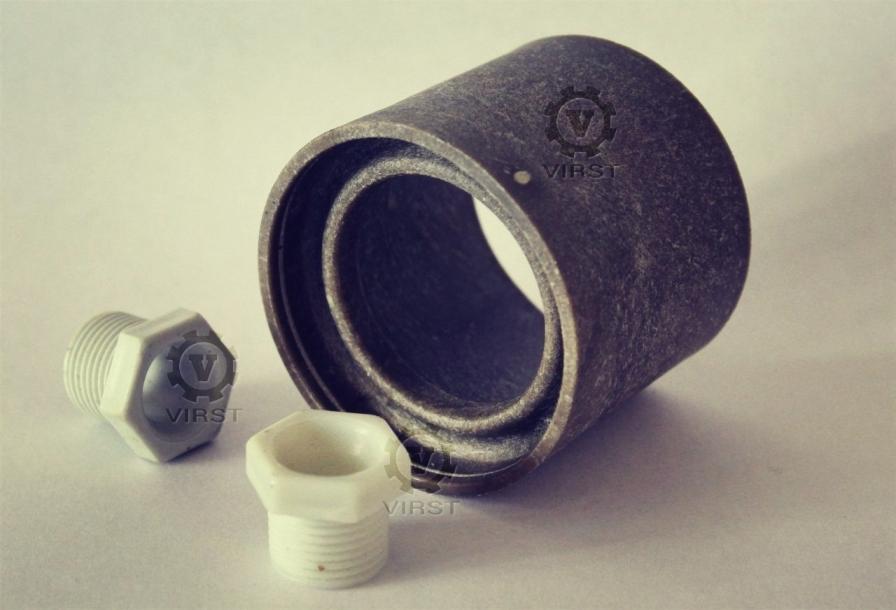 Серийное литье цветных металлов