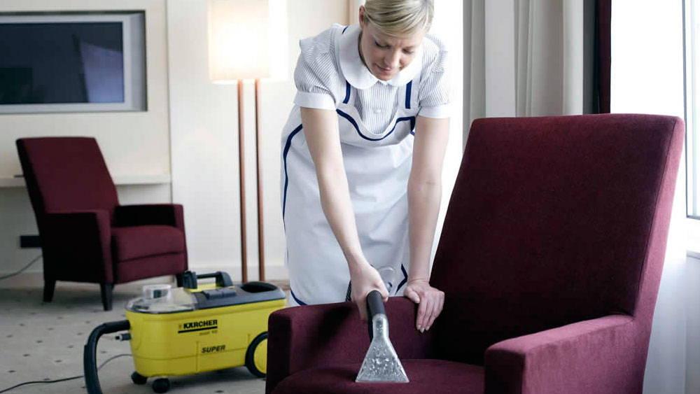 Химчистка ковров, ковролина, мягкой мебели.